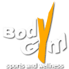 BodyGym Logo